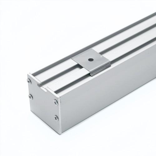 Профиль для светодиодной ленты Feron CAB256