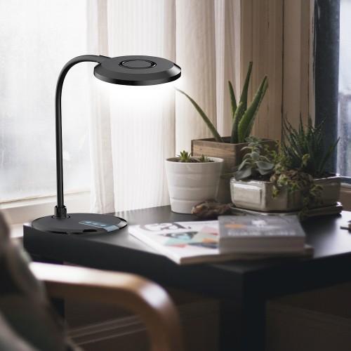 Настольный светодиодный светильник Feron DE1731