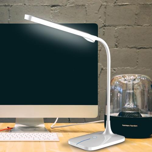 Настольный светодиодный светильник Feron DE1732