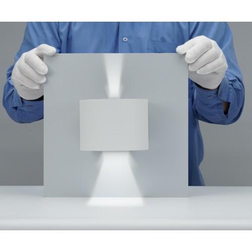 Архитектурный светильник Feron DH013 белый