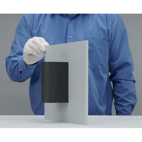 Архитектурный светильник Feron DH015 черный