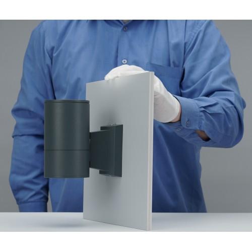 Архитектурный светильник Feron DH0701 черный