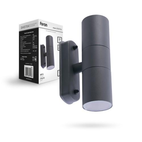 Архитектурный светильник Feron DH0704 серый