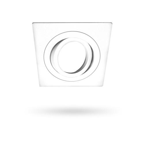 Встраиваемый поворотный светильник Feron DL6220 белый