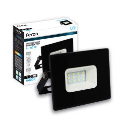 Світлодіодний прожектор Feron LL-6010 10W