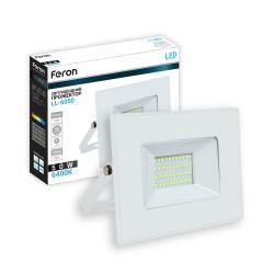 Светодиодный прожектор Feron LL-6050 50W