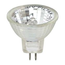 Галогенная лампа Feron HB3 MR-11 12V 20W