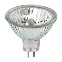 Галогенная лампа Feron HB4 MR-16 12V 50W