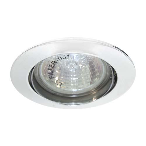 Встраиваемый светильник Feron DL308 белый