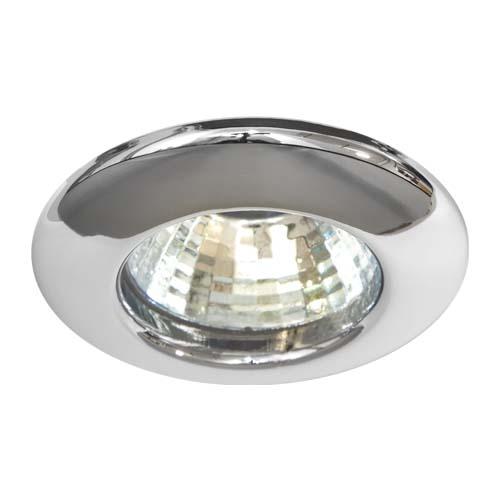 Встраиваемый светильник Feron DL101/1751 хром