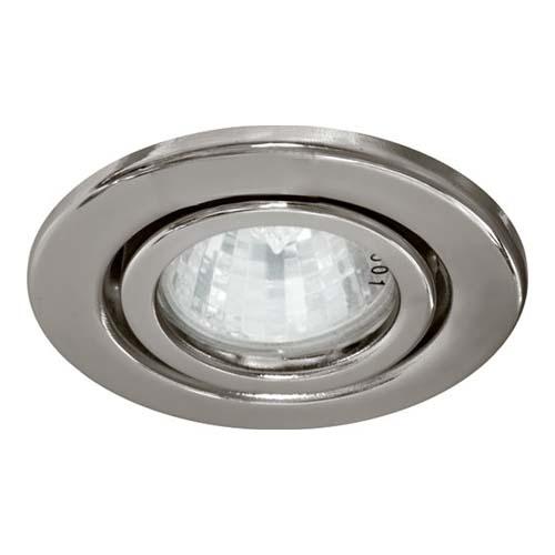 Встраиваемый светильник Feron DL11 титан
