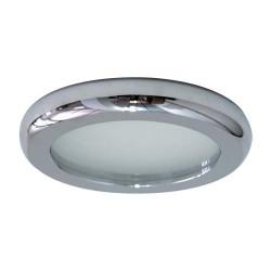 Встраиваемый светильник Feron DL211 матовый хром