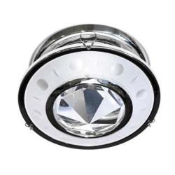 Встраиваемый светильник Feron DL4164 хром