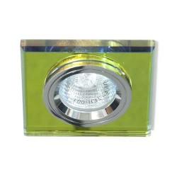 Встраиваемый светильник Feron 8170-2 5-мультиколор