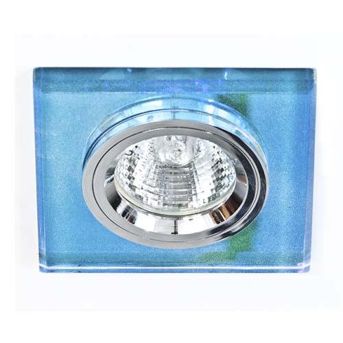 Встраиваемый светильник Feron 8170-2 7-мультиколор