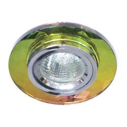 Встраиваемый светильник Feron 8050-2 5-мультиколор