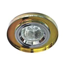 Встраиваемый светильник Feron 8060-2 5-мультиколор
