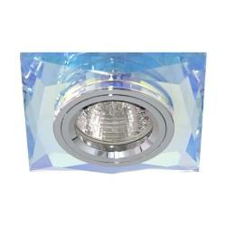 Встраиваемый светильник Feron 8150-2 7-мультиколор