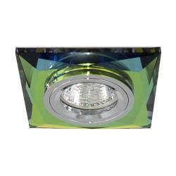 Встраиваемый светильник Feron 8150-2 5-мультиколор