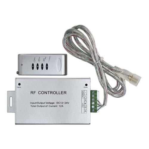 Контроллер Feron для лент RGB LD10