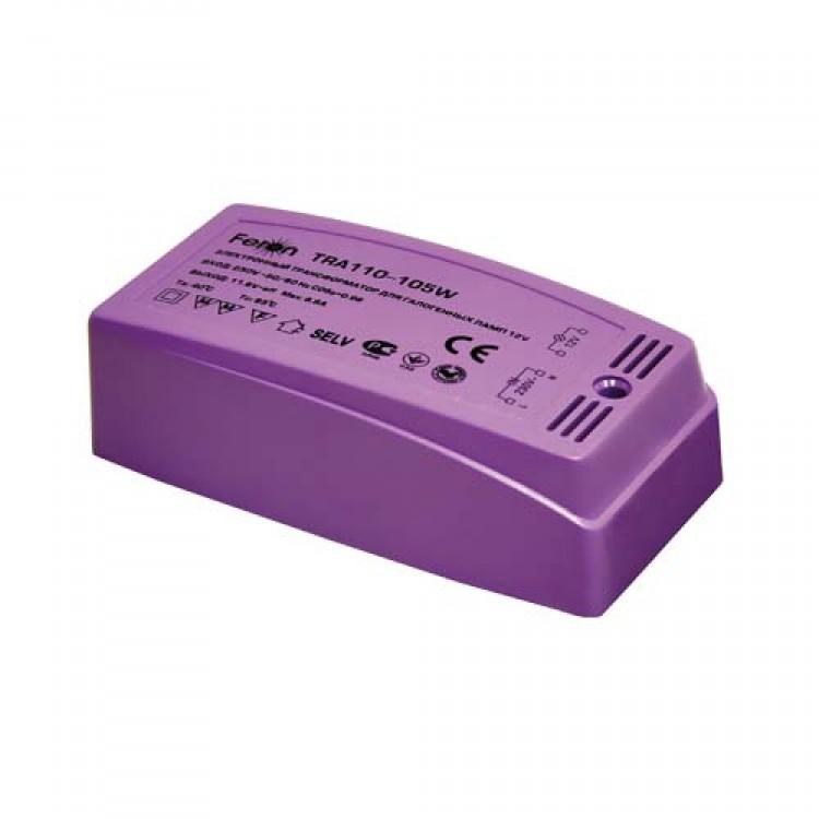 Трансформатор электронный Feron TRA110 150W