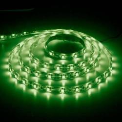 Светодиодная лента Feron LS604 60SMD/м 12V IP65 зеленый