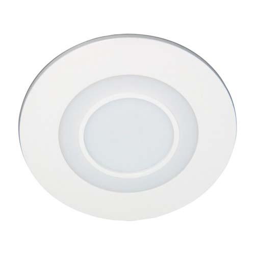 Светодиодный светильник Feron AL2550 16W с красной подсветкой