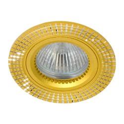 Встраиваемый светильник Feron GS-M369 золото