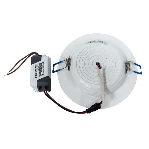 Светодиодный светильник Feron AL527 12W