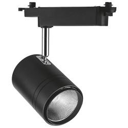 Трековый светильник Feron AL104 50W черный