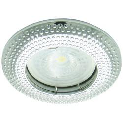Встраиваемый светильник Feron DL6042 хром