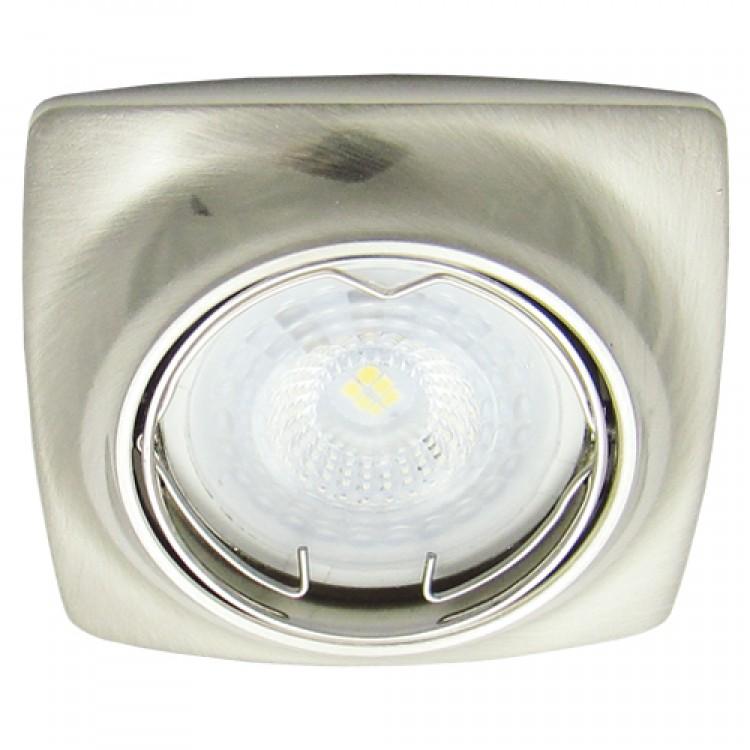 Встраиваемый светильник Feron DL6045 титан