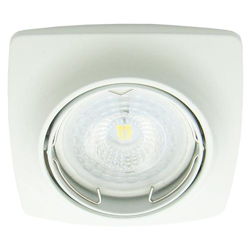 Встраиваемый светильник Feron DL6045 белый