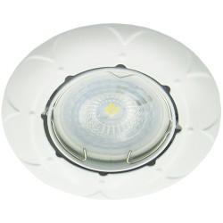 Встраиваемый светильник Feron DL6022 белый