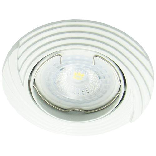 Встраиваемый светильник Feron DL6227 белый